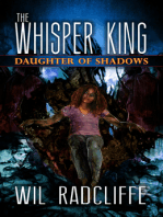 The Whisper King Book 2