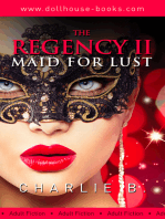 The Regency 11, Maid for Lust