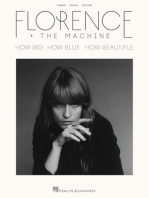 Florence + the Machine - How Big, How Blue, How Beautiful