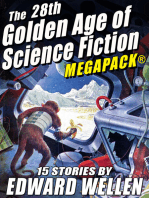 The 28th Golden Age of Science Fiction MEGAPACK ®
