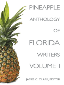Pineapple Anthology of Florida Writers