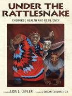 Under the Rattlesnake