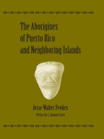 The Aborigines of Puerto Rico and Neighboring Islands