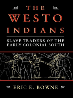 The Westo Indians