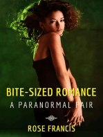 Bite-Sized Romance