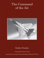 The Command of the Air