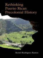 Rethinking Puerto Rican Precolonial History