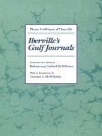 Iberville's Gulf Journals