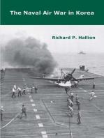 The Naval Air War in Korea