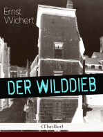 Der Wilddieb (Thriller)