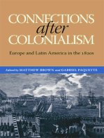 Connections after Colonialism