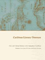 Caribbean Literary Discourse
