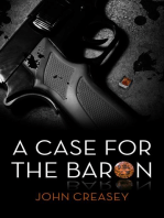 A Case for the Baron