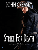 Strike for Death