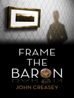 Frame The Baron