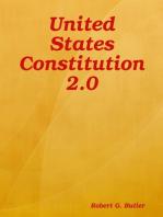United States Constitution 2.0