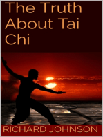 The Truth About Tai Chi
