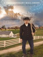 Buy A Cowboy