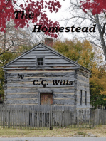 """The Homestead ( A Sequel to """"A New Beginning"""" )"""