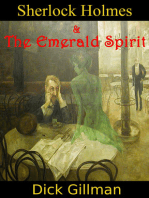 Sherlock Holmes and The Emerald Spirit
