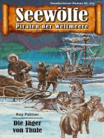 Seewölfe - Piraten der Weltmeere 175