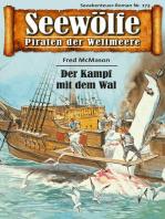 Seewölfe - Piraten der Weltmeere 173