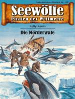 Seewölfe - Piraten der Weltmeere 178