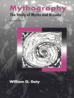 Mythography: The Study of Myths and Rituals
