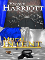 Moral Intent (The Intent Series, #2)