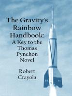 The Gravity's Rainbow Handbook