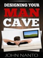 Designing Your Man Cave