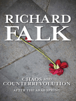 Chaos and Counterrevolution