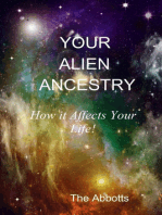 Your Alien Ancestry