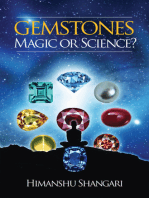 Gemstones: Magic or Science?