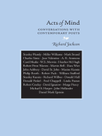 Acts of Mind