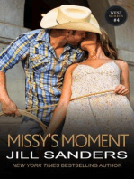 Missy's Moment (West Series, #4)
