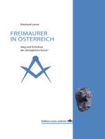200 Jahre Freimaurerei in Österreich