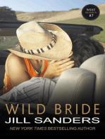Wild Bride (West Series, #7)