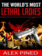 The World's Most Lethal Ladies (True Crime Series, #8)