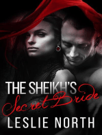 The Sheikh's Secret Bride