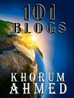 101 Blogs