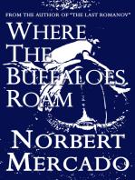Where The Buffaloes Roam