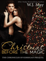 Christmas Before the Magic