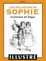 Les malheurs de Sophie (Illustré)