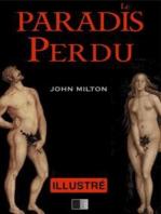 Le Paradis Perdu - illustré