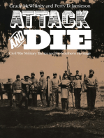 Attack and Die
