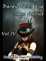 Bardic Tales and Sage Advice (Vol. IV)