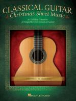 Classical Guitar Christmas