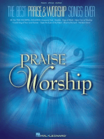 The Best Praise & Worship Songs Ever
