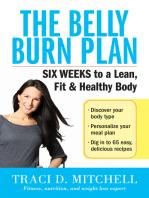 The Belly Burn Plan